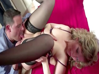 real dutch prostitute being group-fucked