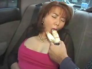 gal shaggy asian mother i penetrated with