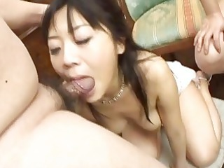 japanese mother i gagged by chubby bellied dicks