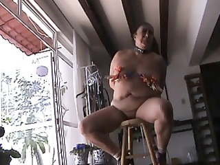 freaks of nature 02 bdsm mature