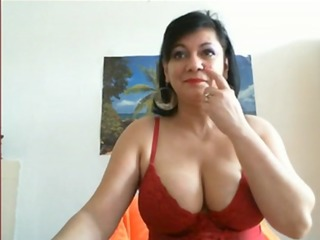 brazilian aged very sexy darksome haired angel